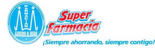 Addenda Farmacia Guadalajara
